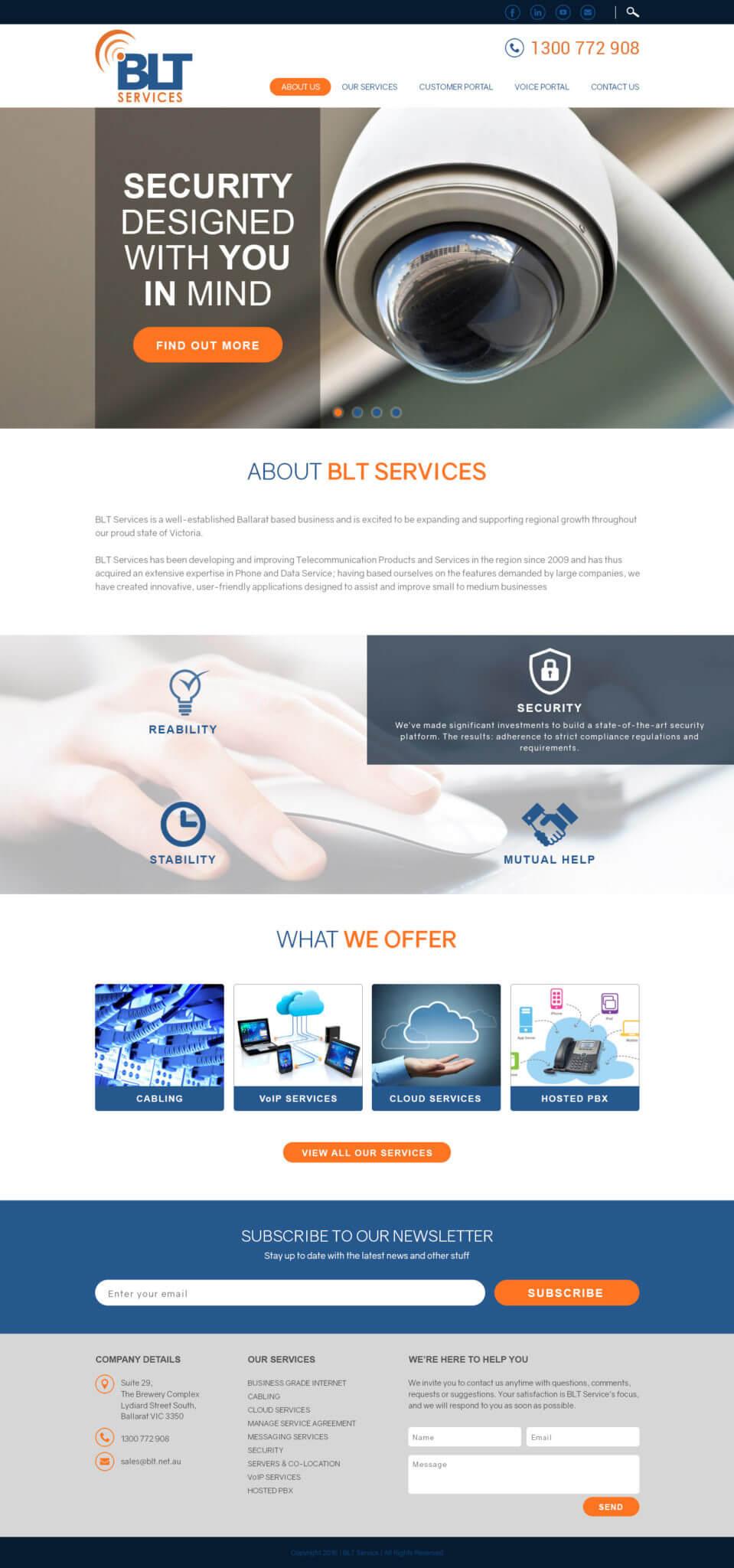 blt-services