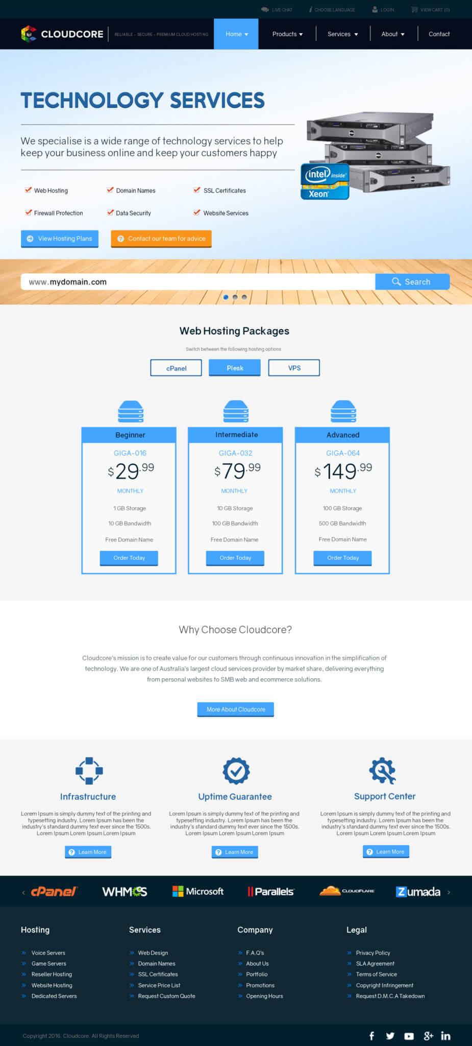 Portfolio - Web Design Davao