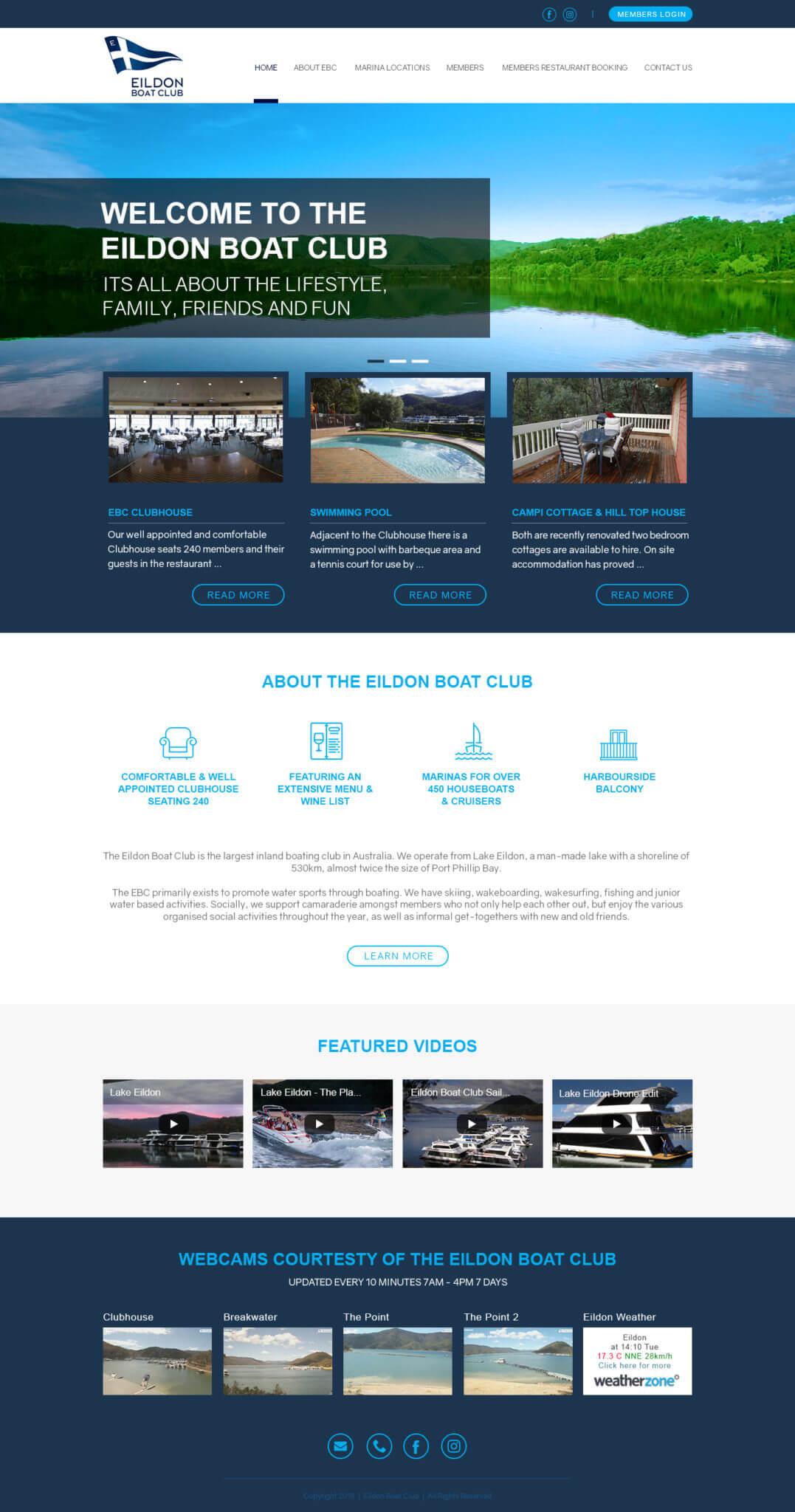 eildon-boat-club-homepage-mockup