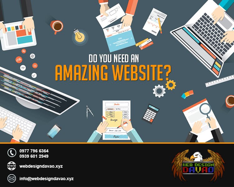 Does Your Website Need a Refresh?