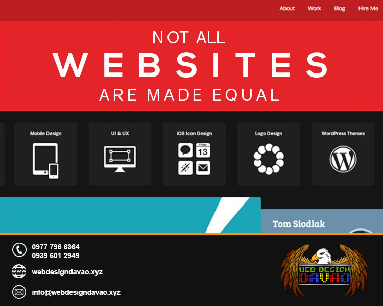 Custom Built Website vs Website Template: Which is best?
