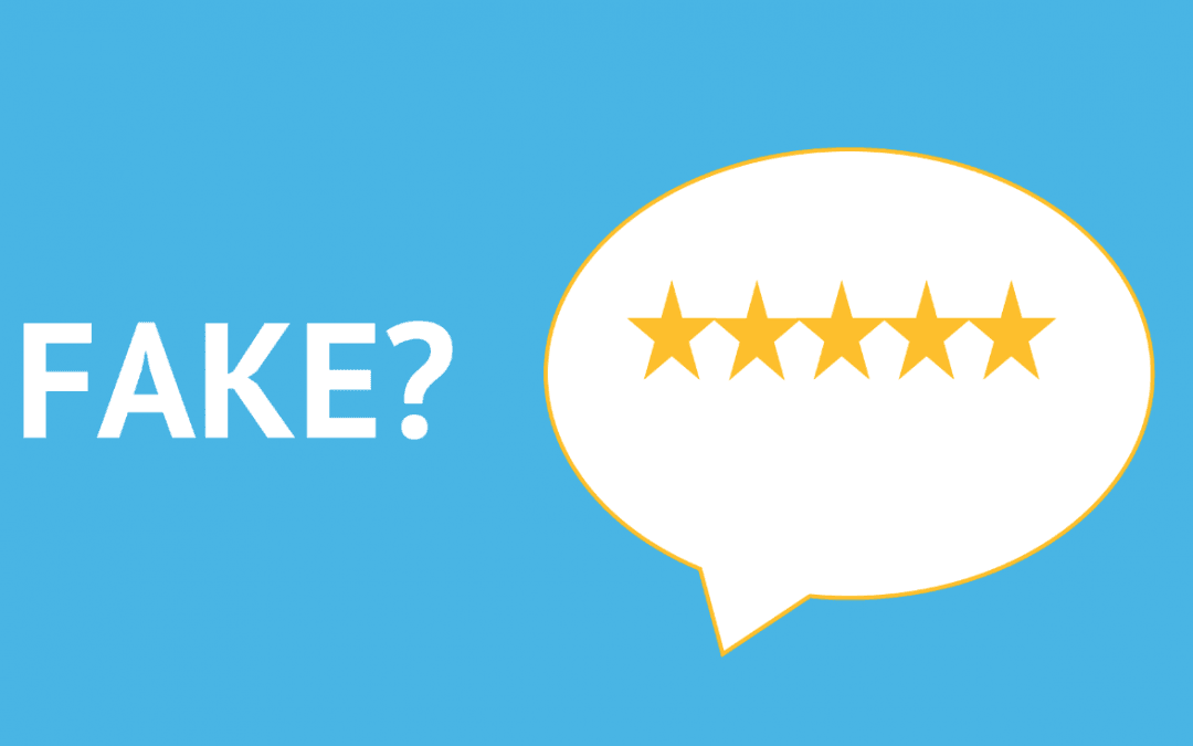 How Big of a Problem are Fake Reviews? For Businesses, They're a Huge Problem